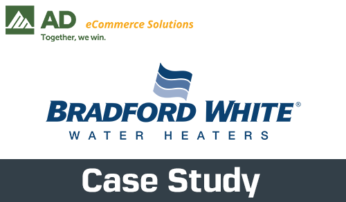 Bradford White Increases SKU Attributes By 5x in 2 Years with AD eContent Solutions to Drive eCommerce Success