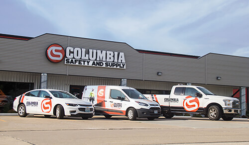 Columbia Safety & Supply Named Best Workplace for 2019