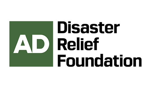AD Launches the AD Disaster Relief Foundation
