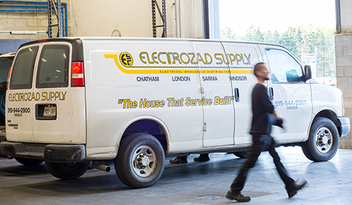 Electrozad Supply named one of Canada's Best Managed Companies