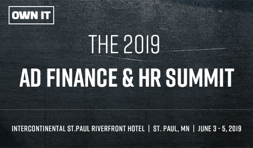 AD to Host Second Annual Combined Finance & HR Summit