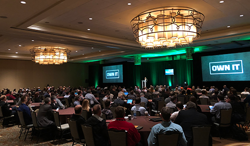 The 2019 AD eCommerce Summit Celebrates Record Breaking Attendance